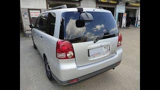 Mitsubishi Dion 2000г
