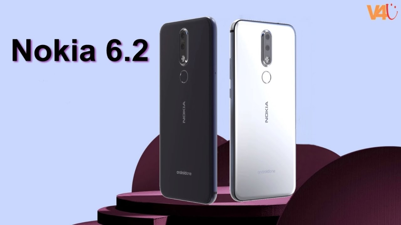 Nokia 6 2 Official - The KING IS BACK - Nokia 6 2019 Release Date, Price,  Specs, Features, Trailer