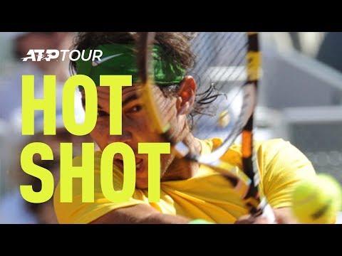 רפאל נדאל עם מהלך השנה בטניס העולמי