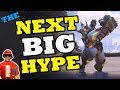 Overwatch - After Doomfist: What Will We Hype Next?
