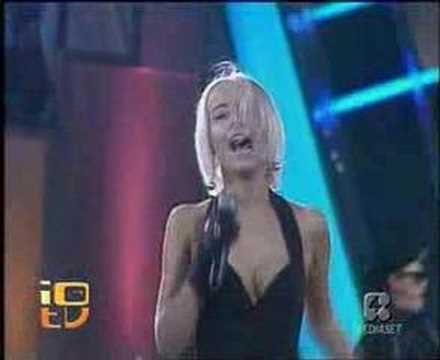 TRANSVISION VAMP -The Only One (Live) -High Quality