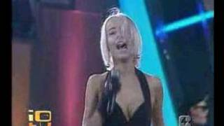Watch Transvision Vamp The Only One video