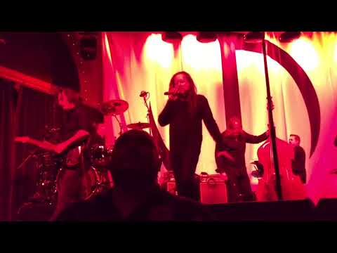 Jonathan Davis - What You Believe - LIVE
