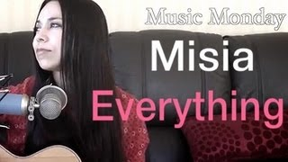 Everything - Misia (cover by Sayulee)