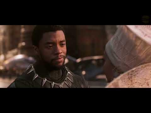 ||Step Into The Spotlight|| Black Panther AMV