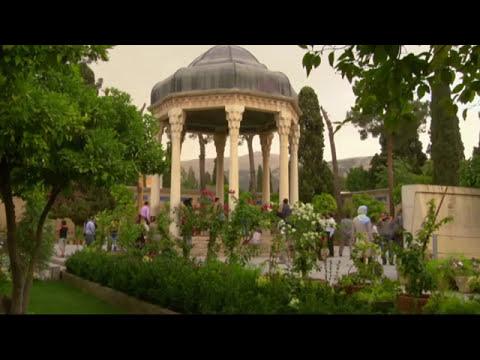 تهران-اصفهان-شیراز. Iran .Tehran.Isfahan.Shi