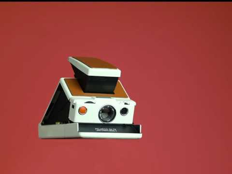 Polaroid SX-70: Get to know your instant camera (part 1 of 2)