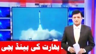 Kamran Khan: What Makes Ababeel Missile So Dangerous