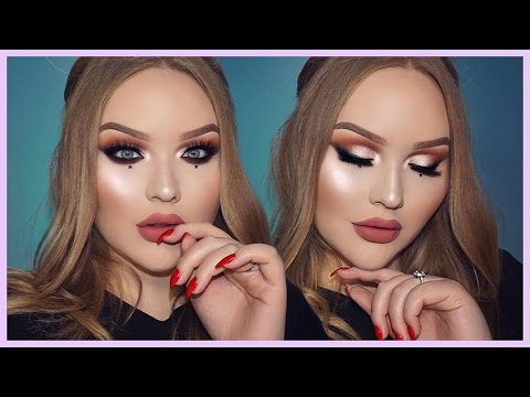 Thumbnail: PERRIE EDWARDS / Shout Out To My Ex Inspired Makeup Tutorial