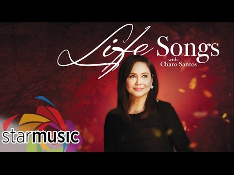 Desiderata - Ms. Charo Santos featuring OPM Icons