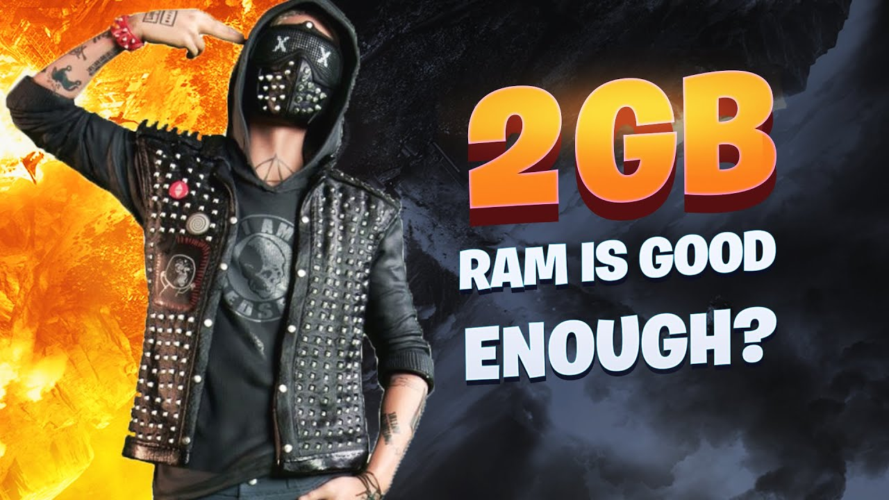 Top 10 Games for 2GB RAM | Potato Intel HD Graphics Friendly (Tweaks)