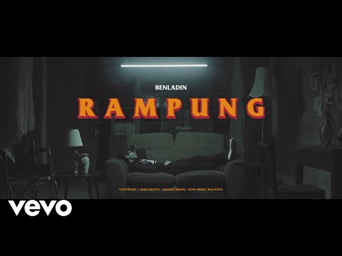ben-ladin---rampung-(official-music-video)