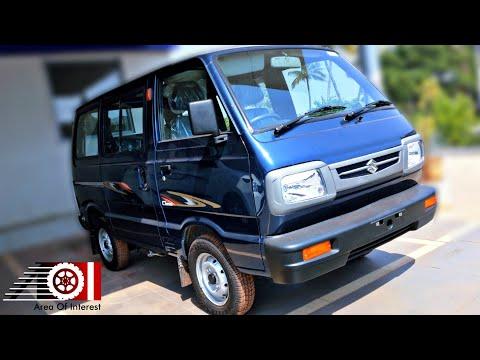 Repeat Maruti Suzuki Omni Second Hand Car Sales in Tamilnadu  Maruti