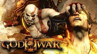 GOD OF WAR 3 CHAOS - Aviso/Desabafo & Helios (10)