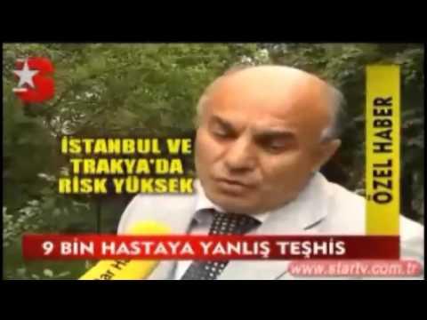 21.Yüzyılın Salgını Lyme Hastalığı Konferansı - Prof.Dr. Barbaros Çetin - İstanbul 2016 Ocak