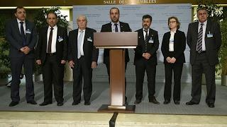 أخبار عربية - #المعارضة تنفي تغيير موقفها من بقاء #الأسد