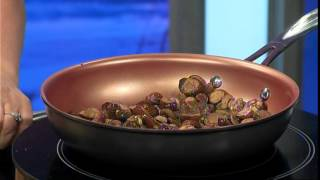 Food Lion Kitchen Recipe - Black Bean Quinoa Salad With Lemon Basil Vinaigrette