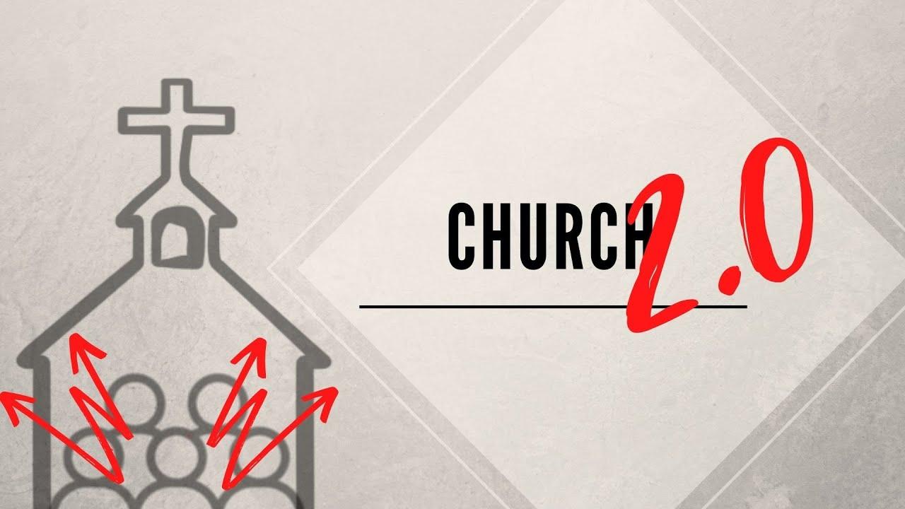 Church 2.0: All That Worship Means