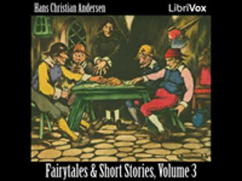 HANS CHRISTIAN ANDERSEN: FAIRYTALES AND SHORT STORIES VOLUME 3, 1848 TO 1853 by H. P. Paull