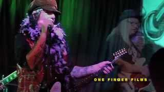 RICHARD DUGUAY & THE HELLHOUNDS - Vampire's Dream Live In Vancouver
