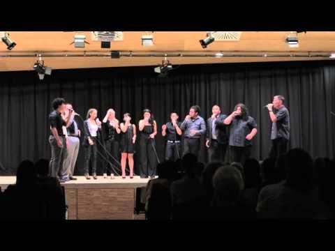 The University of Guam Singers - Eleanor Rigby