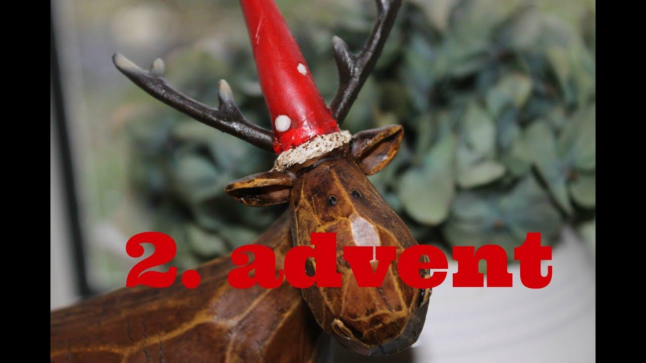 Advent kalender - 2  advent