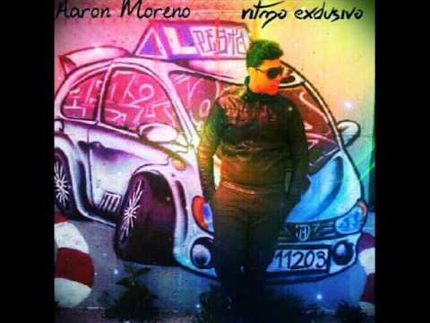Aarón Moreno - Ritmo Exclusivo.