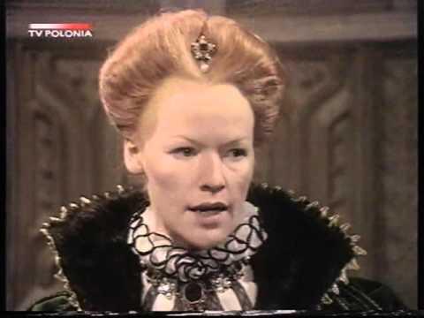 """Elżbieta, Królowa Anglii  (Elizabeth R, BBC 1971),  Odcinek  2 """"Gry małżeńskie"""". Lektor"""