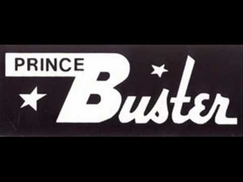 Prince Buster All Stars Zoot Simms 100 Ton Megaton Press Along