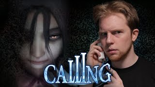 CALLING - Nitro Rad