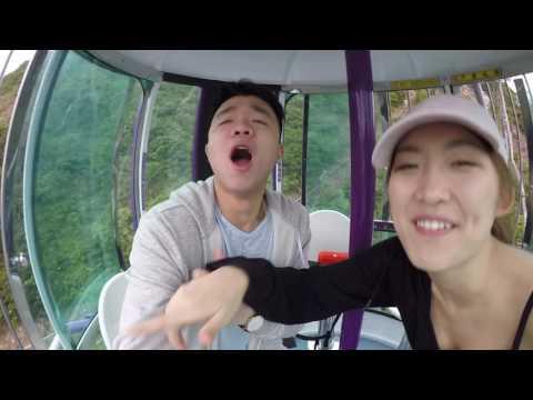 Kimchi Fried Rice Adventures Season 1: Hong Kong (Ep. 3)