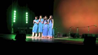 Indian National Anthem - That Brown Show 2014