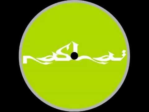 The Nasha Experience - Greasy Spoon / Matix -  (Nasha Records © 2010)