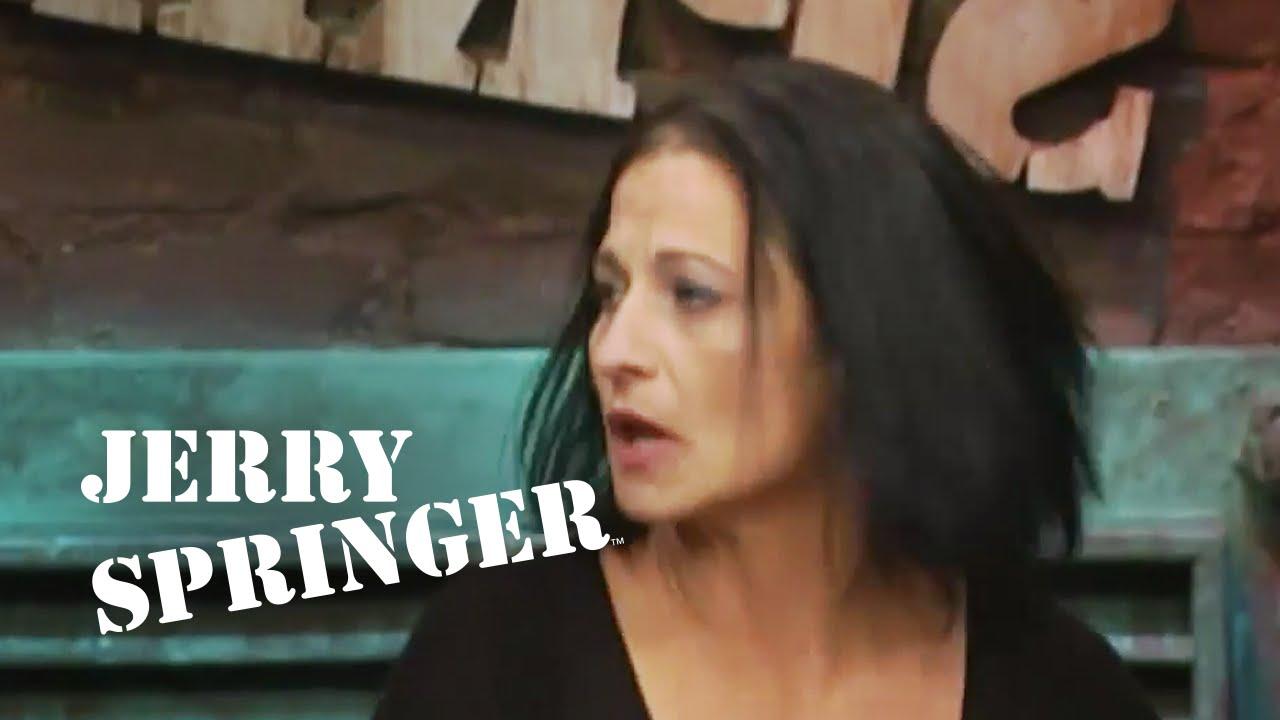 Official jerry springer trailer 9