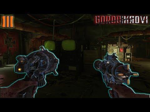 Black Ops 3 Zombies 'Gorod Krovi' FULL EASTER EGG FAIL IN ONE STREAM! BO3 still has glitches...