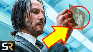 25 Things You Missed In John Wick Chapter 3: Parabellum