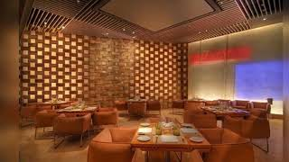 Asian restaurant interior design ideas restaurant decor