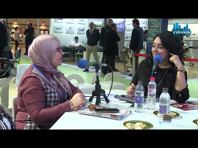 Focus: Salon international «PackPrint Tunisia»