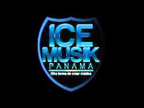 video mi angel _ baby gaby _pro. cora. ice musik panama