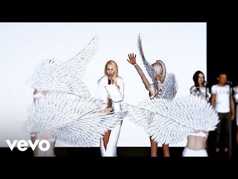 Mariah Carey - Auld Lang Syne (Live at New Year's Eve)