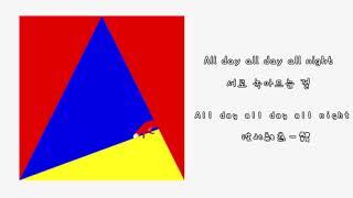 【韓中字】 SHINee(샤이니)- All Day All Night