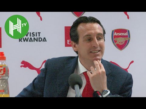 Arsenal 2-0 Southampton | Emery: Arsenal back in top four!