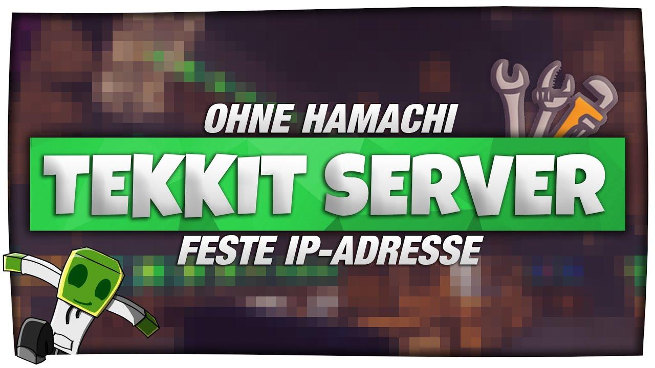 Minecraft Server Erstellen OHNE HAMACHI Kostenlos Deutsch - Minecraft server erstellen ohne hamachi kostenlos deutsch