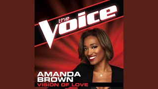 Vision Of Love (The Voice Performance)