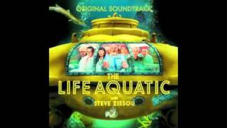 Let Me Tell You About My Boat - The Life Aquatic OST - Mark Mothersbaugh