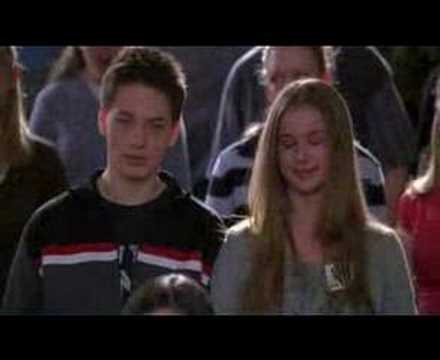 Everwood - Amy and Ephram