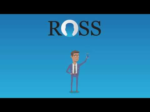 Meet ROSS, Your Brand New Artificially Intelligent Lawyer