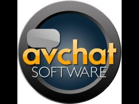 AVChat Software