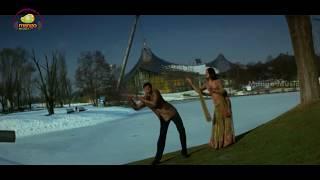 Sa Re Ga Ma Telugu Video Song | Raghavendra Telugu Movie Video Songs | Prabhas | Shweta Agarwal