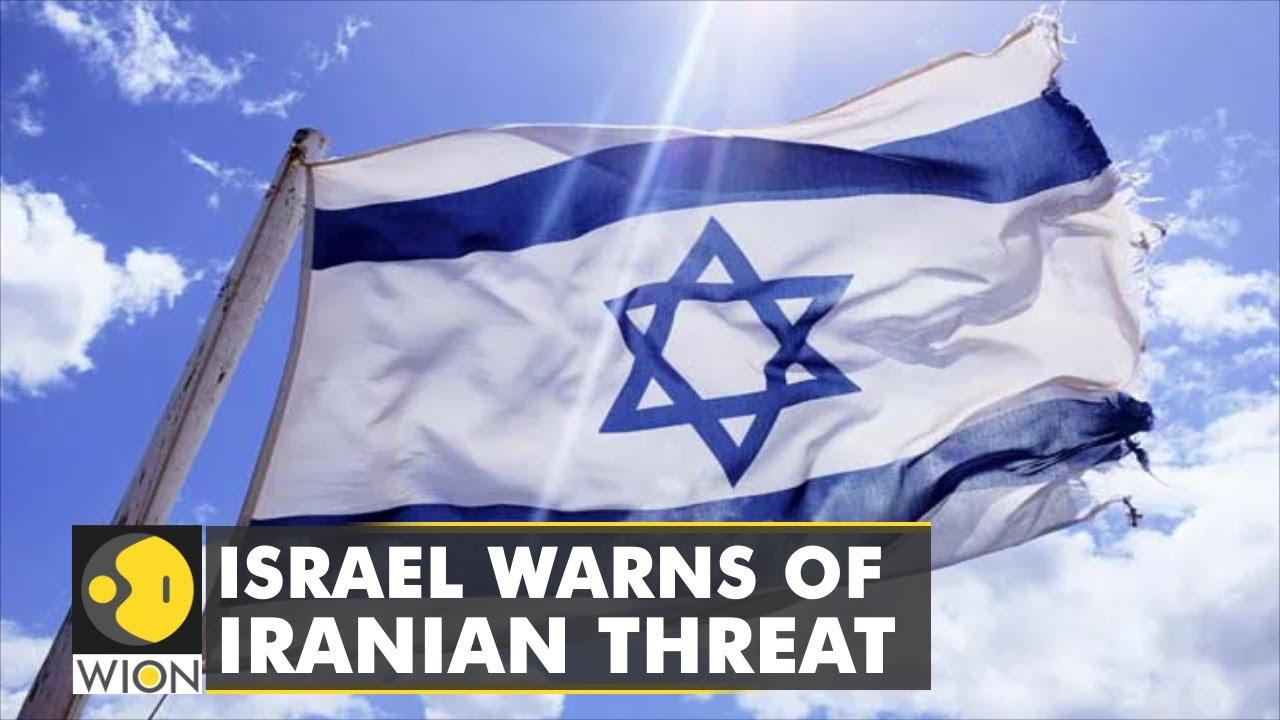Iran Is Targeting Israelis Abroad